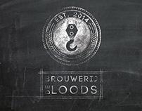 2015 - Beer Label Identity - De Loods