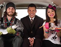 Emirates SkyCargo Services Campaign