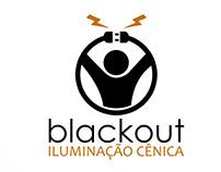 BLACKOUT ILUMINAÇÃO CÊNICA