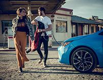 Toyota Corolla Hatchbach - Serie III