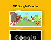 Google Doodle Virtual Reality