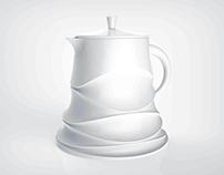 Dishware Thesis
