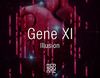 GENE XI: Illusion