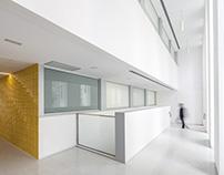 CAP'Vila de Gracia' | Valor-Llimós arquitectura