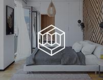Rendarch — Identity & Web Design