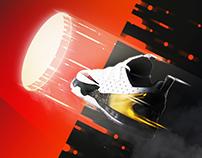 Nike Advertisement Exploration