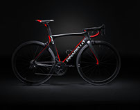 VIDEO: Pinarello Dogma F10 studio shoot