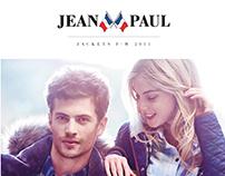 Lookbook FW2015 / Jean Paul