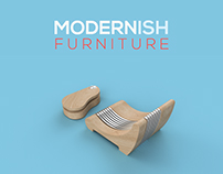 Modernish Furniture