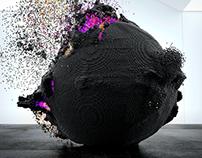 Supernova / Art film