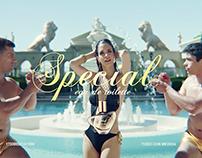 Modelo Especial - Everything Special