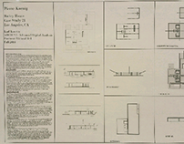 BAILEY HOUSE ARCHITECTURAL ANALYSIS