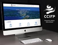 CCIFP - PACA | WEBSITE