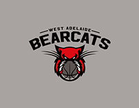 WEST ADELAIDE BEARCATS