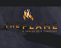 The Flame series   NEO CHURCH