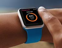 Playground Apple Watch App
