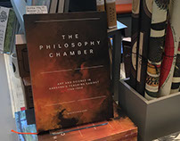 The Philosophy Chamber Exhibition Book