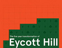 The Transformation of Eycott Hill