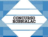 CONTEST / BRANDING - Robbialac