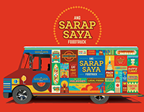 NutriAsia's Sarap-Saya Food Truck