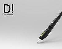 Stylus Pen D!