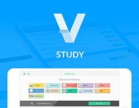 Vstudy - Application Design