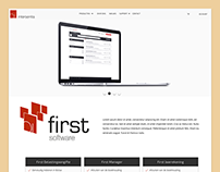 Website Intersentia Software