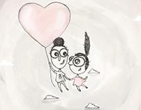 Twinkal Singh A short Comic