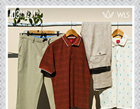 WLS Gujrat Collection