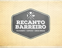Recanto Barreiro