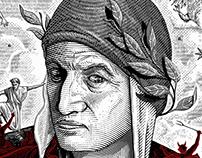 Dante Plus 2018 - Selected Illustration