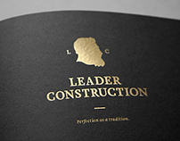 Leader Construction