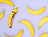These are not BANANAS.