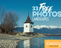 33 Free Landscape Photos