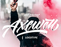 Axewell New Stylist Font