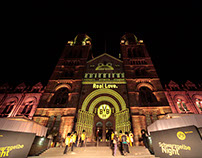Natural History Museum— Borussia Dortmund Event