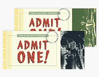 Turner Classic Film Fest