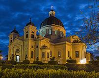 Santuário do Bom Jesus da Cana Verde