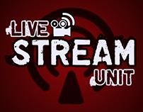 Live Stream Unit (Asset Development ZZ slot)