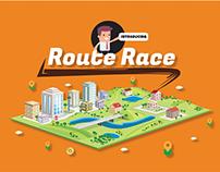 Route Race