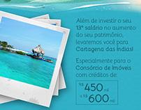 E-mails Marketing - BR Consórcios