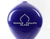 Ronnie Phillips Glass