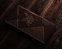 Chocolate Tablete Design