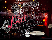 Rivendel Resto-Bar