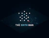 Rugby World Cup - The XVIth Man