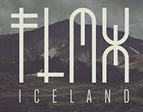 """FLAX"" VIDEOCLIP ICELAND"