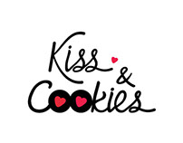 Kiss & Cookies - Personal Blog