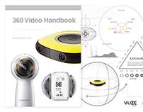 360 Video Handbook