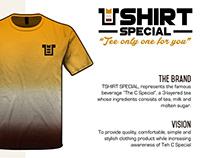 Brand: TShirt Special