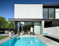 Brighton 8 Residence in Melbourne, Australia by InForm